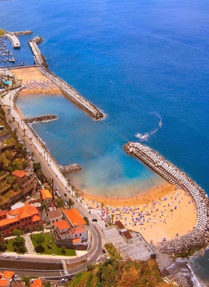 Madeira Island, Portugal - Explore the World with Travel Nerd Nici, one Country at a Time. http://travelnerdnici.com