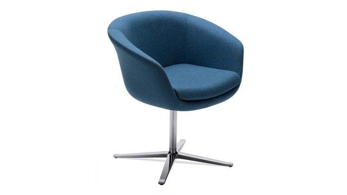 Bob Compact & Comfortable Office Chairs | Comfortable ...