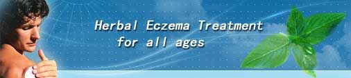 Treat Eczema With Natural Remedies - from the inside out.