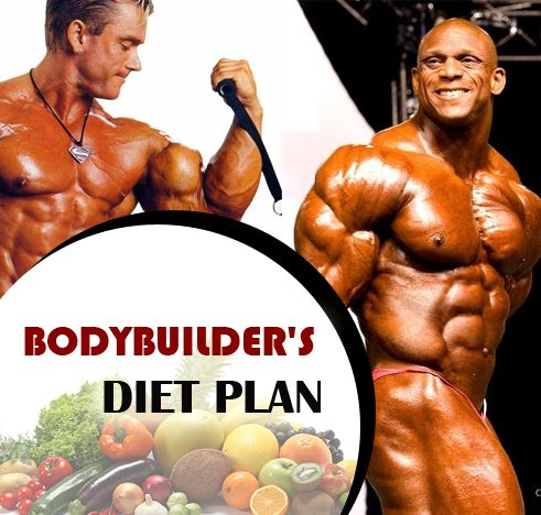 Find what your favourite #bodybuilder follow for their #bodybuilding diet plan. We have gathered their #muscle building #diet #plan at one place.