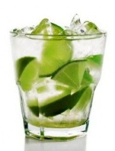 Ricetta Cocktail Vodka Tonic