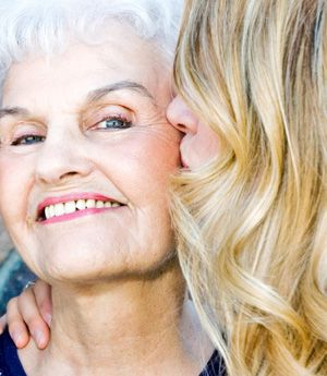 How is your mother-daughter relationship? Get tips for spending quality time and navigating mother-daughter relationship problems. The latest in family fun from LifeScript.com.