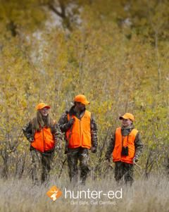 New York hunter safety course now offered online at hunter-ed.com : The Outdoor Wire