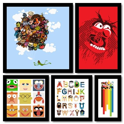 1000+ Images About Muppets On Pinterest