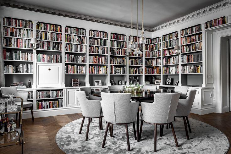 Η καλύτερη τραπεζαρία του Östermalm | Henrik Nero