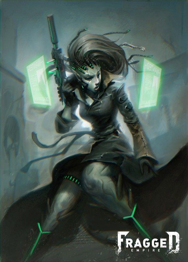 Fragged Empire RPG - Imgur
