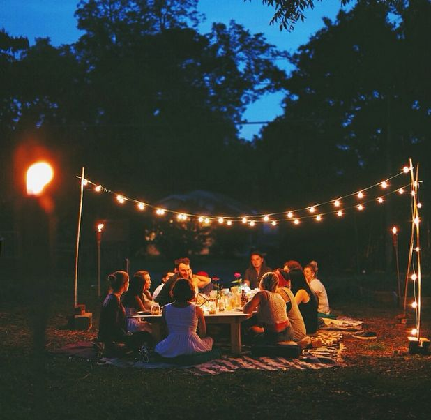 Tag Your Outdoor Space Pics With And You Could Win All The Supplies Need To Throw Very Own Backyard Party This Summer