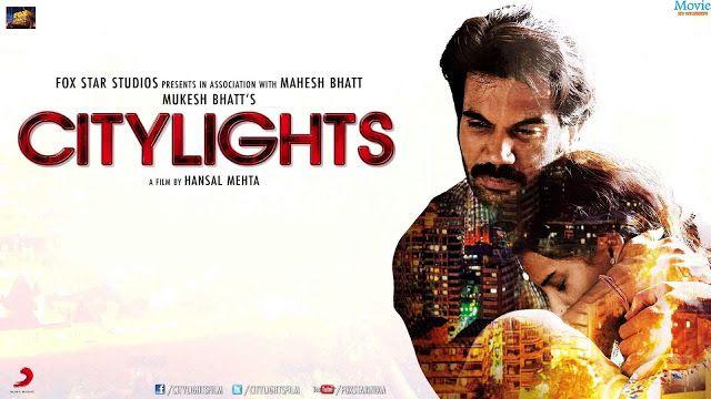 Quality Movies : CITYLIGHTS 2014 Blu-ray 480p 400mb