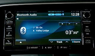 Mitsubishi Outlander PHEV How to use MMCS