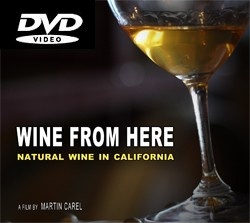 Wine From Here (2011)