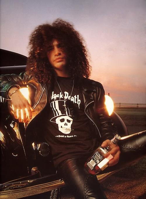 slash guns n roses black death vodka