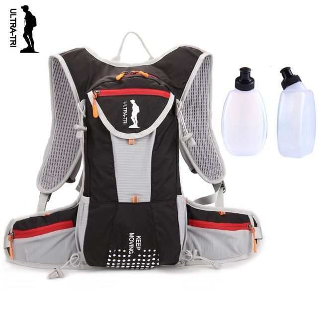 Fair price ULTRA-TRI Hydration Mochila Trail Run Pack Outdoor Sport Marathon Bag Professional Lightweight Vest Backpack Black Blue Orange just only $27.83 - 34.79 with free shipping worldwide  #sportsbags Plese click on picture to see our special price for you