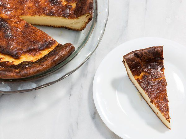 Flan, Gâteau Millasson Recipe   SAVEUR