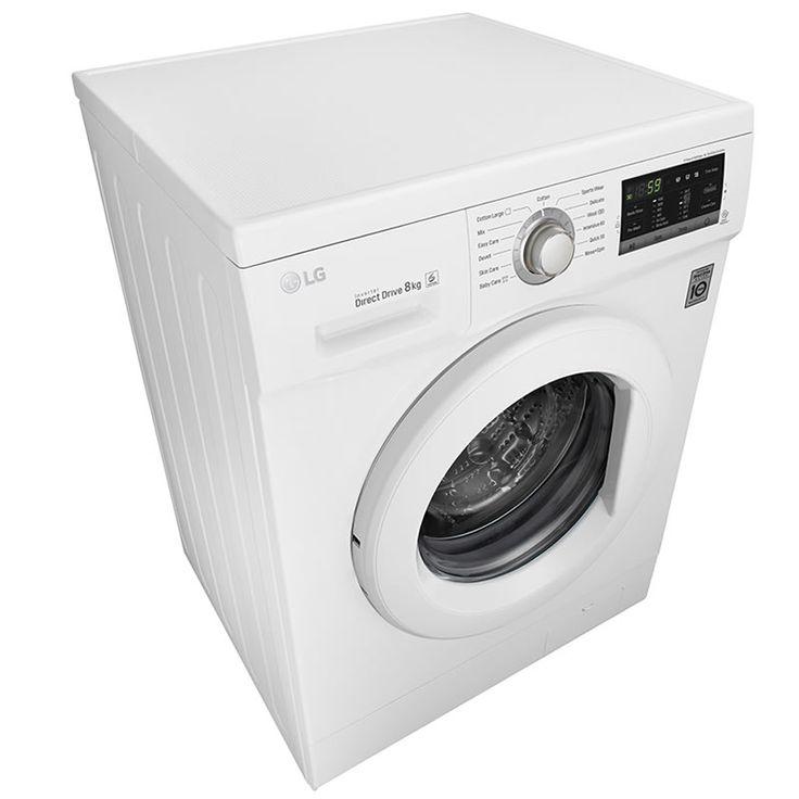Review LG FH4G7TDN0 - consumă cu 30% mai puțin față de un model convențional . LG FH4G7TDN0 este o mașină de spălat rufe ce vine echipată cu cele mai noi tehnologii, la un preț foarte accesibil. https://www.gadget-review.ro/lg-fh4g7tdn0/