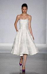amazing short dress - priscilla of boston again