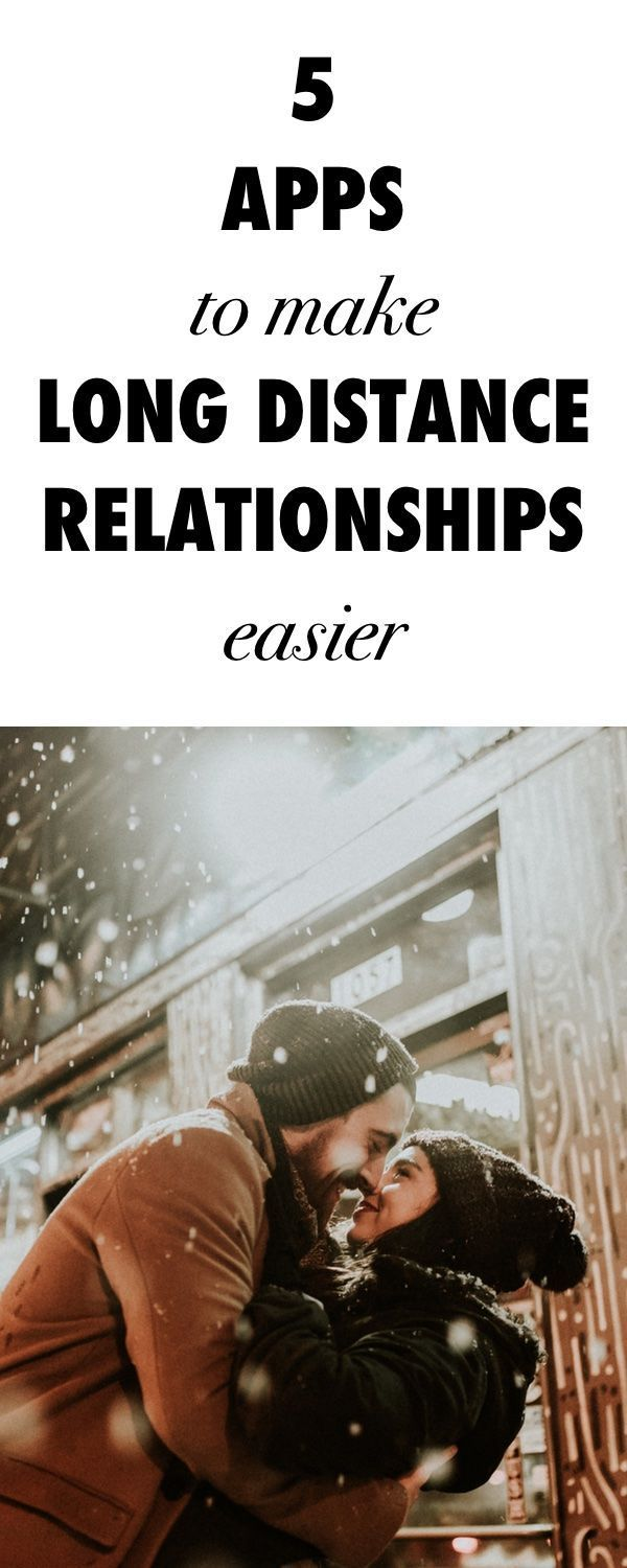 Diy Crafts Ideas : 5 Apps That Will Make Any Long Distance Relationship Way Easier