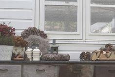 winter decoratie tuin - Google zoeken