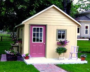 Best Shed Images On Pinterest Sheds Double Doors And Garden