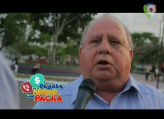 El Dr. Fadul Llama Hipocrita Al Procurador General De La República @ElPachaOficial #Video
