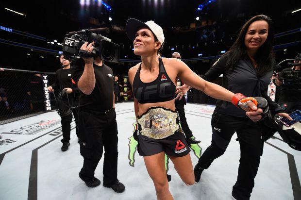Brad Pickett backs Amanda Nunes to take on the responsibility passed to her by UFC star Ronda Rousey - http://howto.hifow.com/brad-pickett-backs-amanda-nunes-to-take-on-the-responsibility-passed-to-her-by-ufc-star-ronda-rousey/