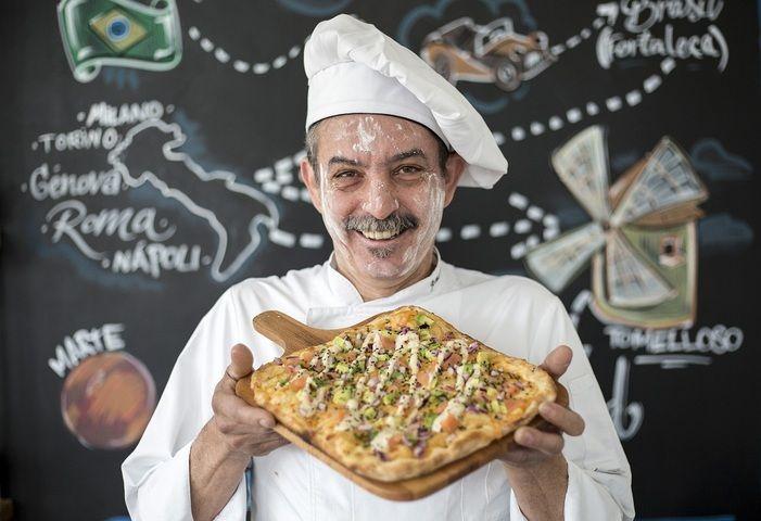 Jesús Marquina - pizzería en Tomelloso (Ciudad Real