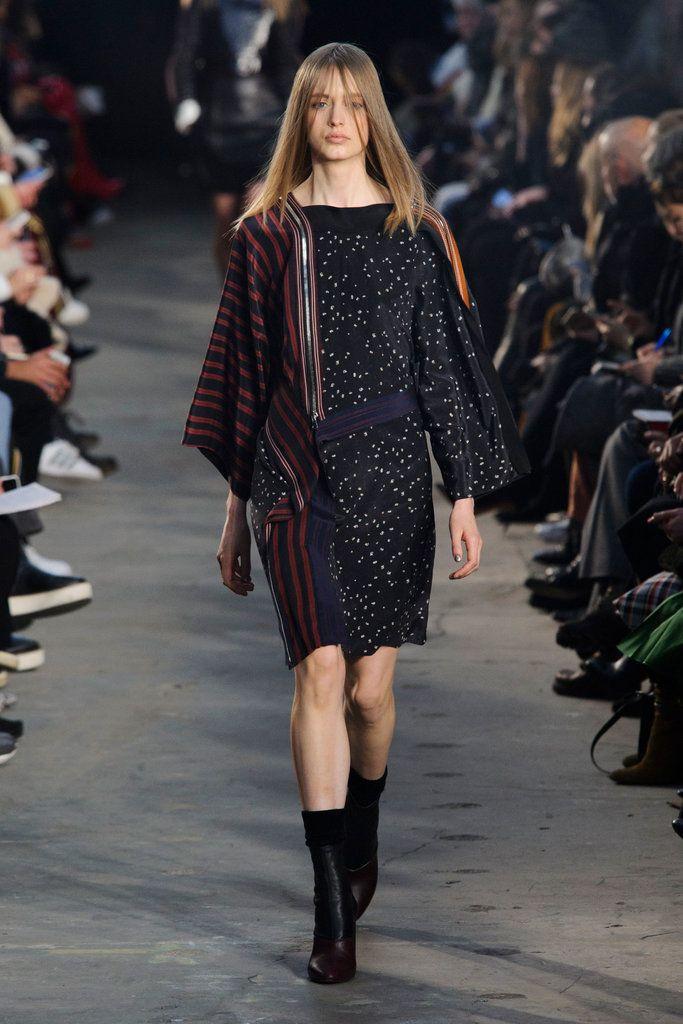 3.1 Phillip Lim Fall 2016 Collection   POPSUGAR Fashion