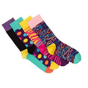 Happy Socks Socks - Happy Socks Pre Pack Socks - Multi