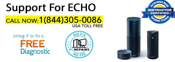 Amazon Echo Setup Help (Toll Free) Call 1844-305-0086