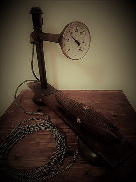 """Inpiration: """"Jules Verne"""""""