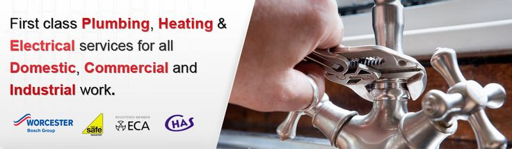 Sargeant and Son, Plumbers in Northolt offer a 24 hour plumbing, heating and electrical service in Northolt, Perivale, Greenford and Southall.
