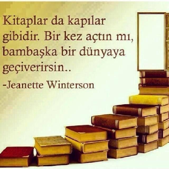 Kitaplar İyi ki Varlar !!!