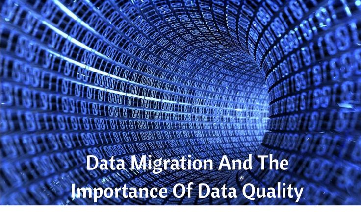 If the data isn't compatible with the targeted system, the migrating software will not accept the request for migrating data. Then the process of data migration management is done manually which will take a lot of time to complete.