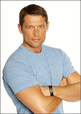 John Partridge (EastEnders)