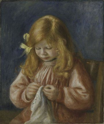 Jean-Renoir-cousant