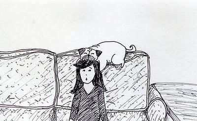 Pug's chin rest: Favorite Things, Pug Life, Pug Humor, Bah Humpug, Pug Crazy, Luv Pugs, Adorables Pugs, Pugs Illustrated, Pug Illustrations