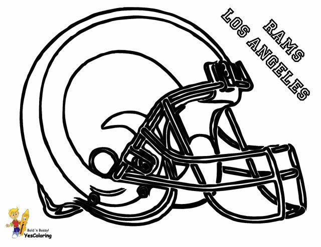 25 Creative Picture Of Football Helmet Coloring Page Albanysinsanity Com Football Coloring Pages Nfl Football Helmets Sports Coloring Pages