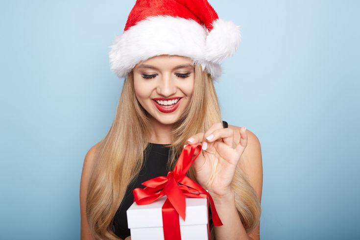 Testaa,+mitä+sinun+pitäisi+saada+joululahjaksi!
