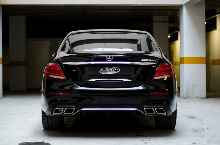 Mercedes E200 AMG Ceramic Coating #3 - Car Ceramic Coating. Protect your car paint from bird drops, scratches, stone chips, iron powder and UV. Deep Gloss Ceramic Coating Kit. https://colorndrive.com/en/ceramic-coating