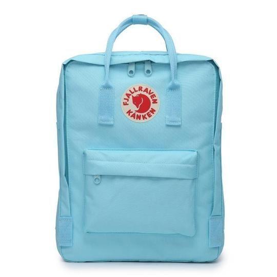 Kanken Backpack - Travel Buddy Outlet - Best Deals on Backpacks - backpack 381512d3cd7e9