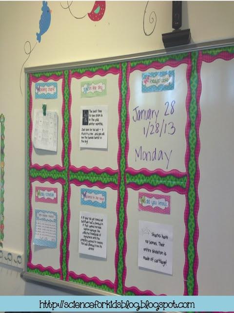 classroom whiteboard ideas. science for kids: whiteboard ideas classroom