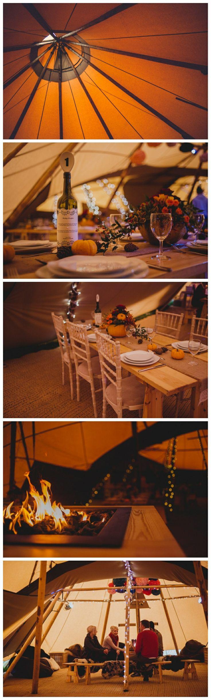 49 best tipi yurt wedding decoration styling images on pinterest wedding tipi by toast of leeds junglespirit Gallery