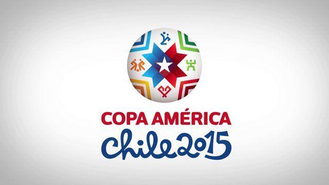 Copa América - Chile 2015