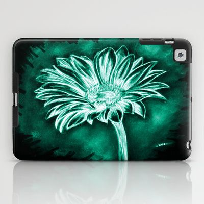 Eifell I'm in Love iPad Case by D'art e Fact - $60.00