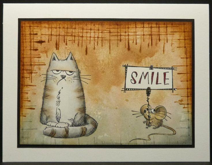 Smile (by Amanda Southern) |
