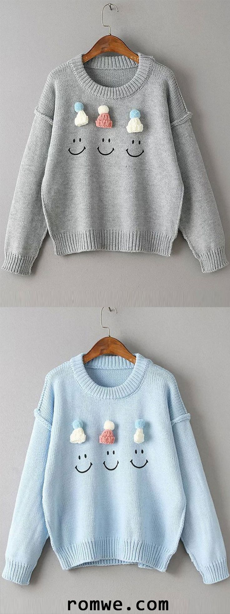 Best 25  Cute sweaters ideas on Pinterest | Winter sweaters, Knit ...
