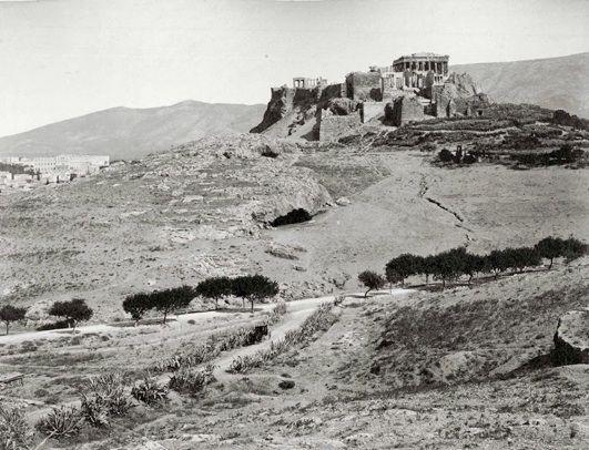 Old Athens Photos Acropolis. Back to Old Athens Photos