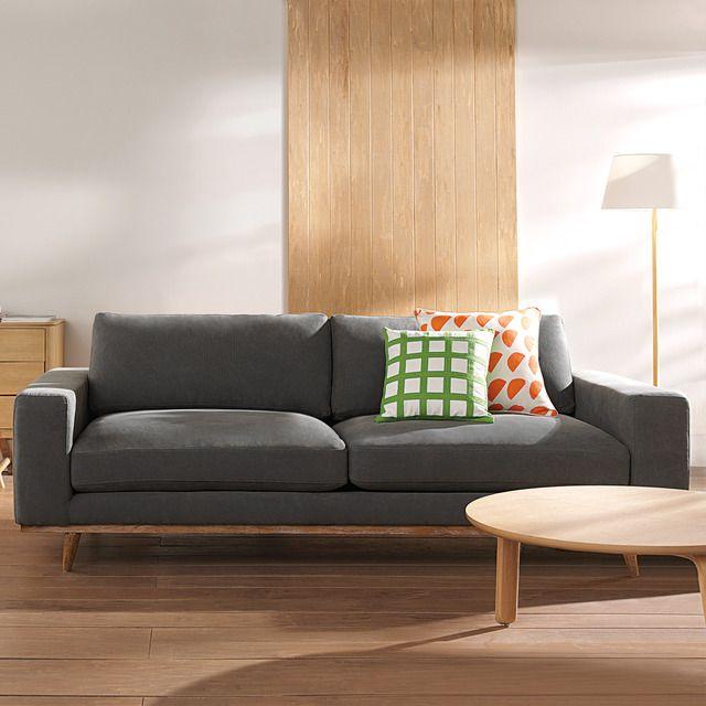 Las 25 mejores ideas sobre tapizado de sofas en pinterest - Tapizados para sofas ...