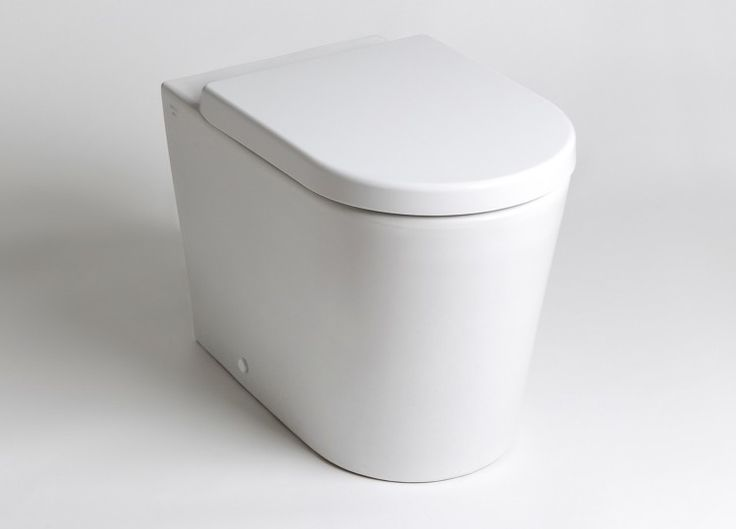 Vitra Toilet at Rogerseller | Est Living Design Directory