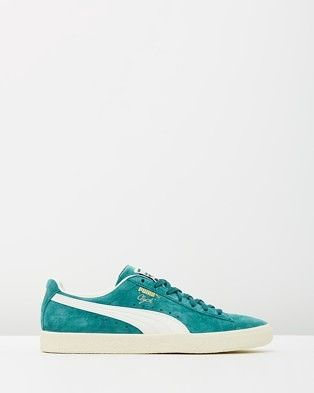 Buy Clyde Premium Core - Unisex by Puma online at THE ICONIC. Free and fast delivery to Australia and New Zealand.