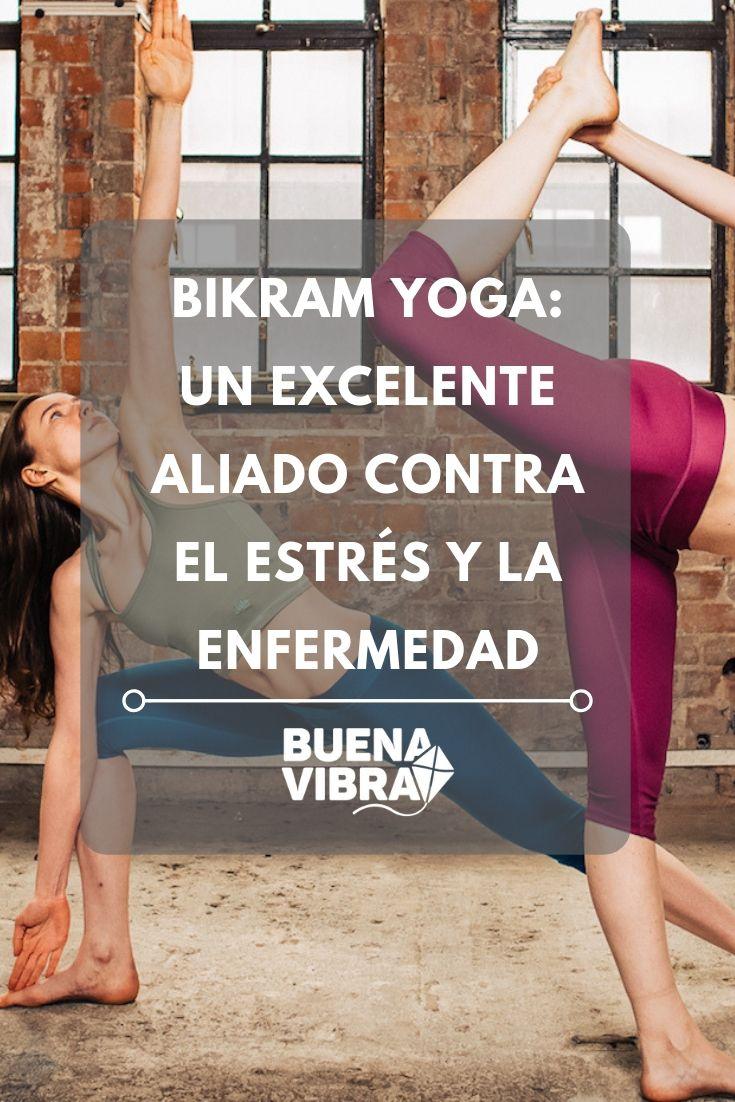 """Se lo conoce también como el """"yoga caliente"""". Conocé qué es Bikram Yoga y cuales son sus beneficios. Yoga Caliente, Workout Ideas, Pilates, Morning Workouts, Positive Vibes, Yoga Poses, Personal Development, Healthy, Pop Pilates"""